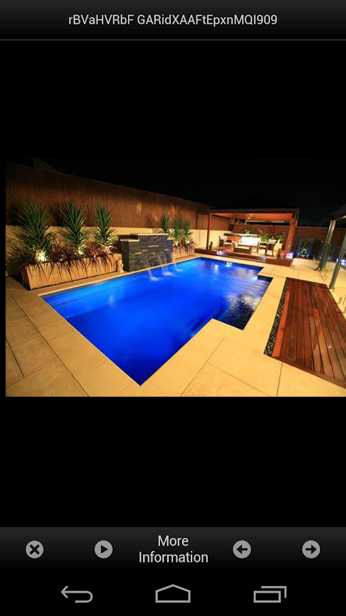 Swimming Pool Design Ideas Android Apps On Google Play
