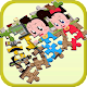 Puzzle for Mickey & Minnie (game)