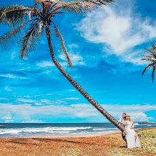 Wedding photographer Ritci Villiams (Ritzy). Photo of 14.07.2018
