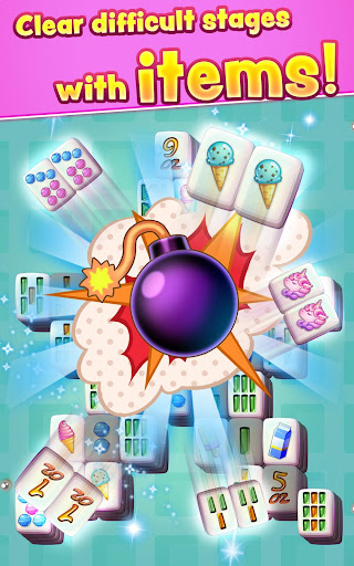 Mahjong POP puzzle: New tile matching puzzle android2mod screenshots 11