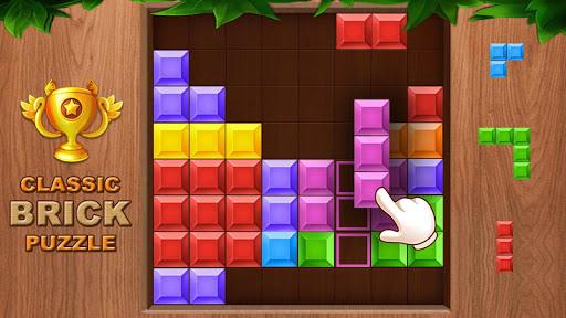 Brick Classic - Brick Game 1.09 screenshots 5