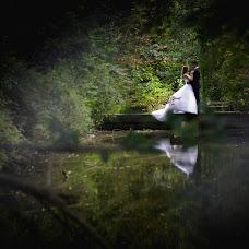 Wedding photographer Michał Wołoszyn (michalwoloszyn). Photo of 03.01.2018