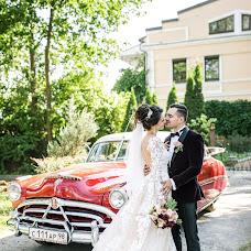 Wedding photographer Yuliya Isupova (JuliaIsupova). Photo of 21.07.2018
