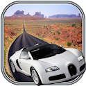 Bugatti Veyron Climb Hill icon