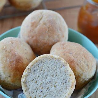 Bread Roll Microwave Recipes.