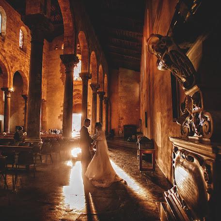 Wedding photographer Gaetano Viscuso (gaetanoviscuso). Photo of 22.02.2018