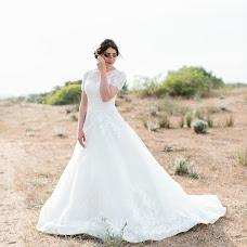 Wedding photographer Yuliya Arif (juliaarif). Photo of 03.06.2017