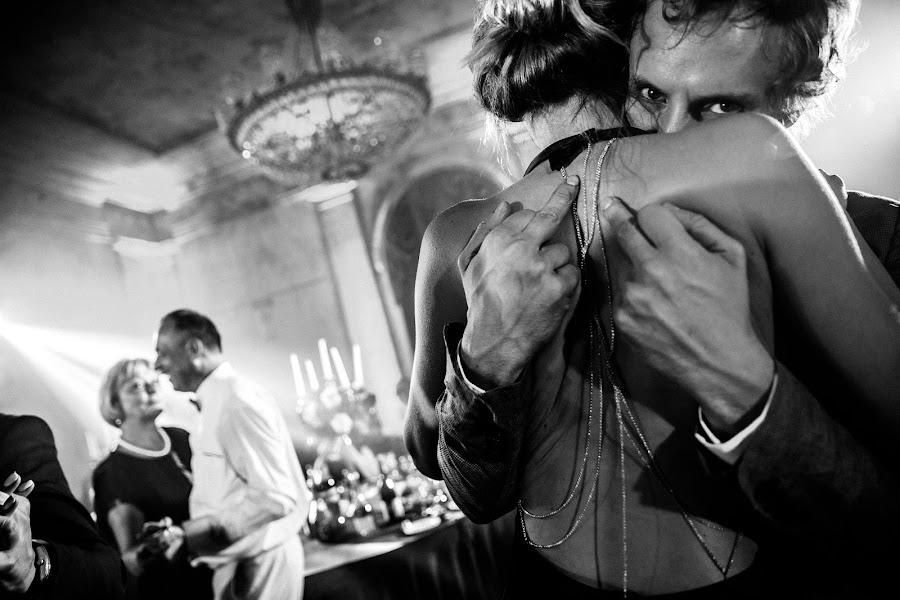 Wedding photographer Yuriy Gusev (yurigusev). Photo of 01.11.2017