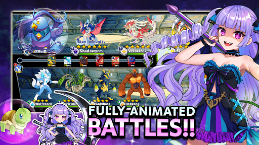 Neo Monsters screenshot 5