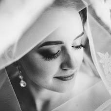 Wedding photographer Ekaterina Kapitan (ekkapitan). Photo of 23.11.2017