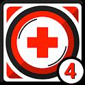 Reanimation inc: 3D Biomedical Ambulance Simulator icon