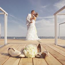 Wedding photographer Evgeniya Khudyakova (ekhudyakova). Photo of 29.08.2013