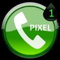 PP THEME PIXELPHONE AERO GREEN icon