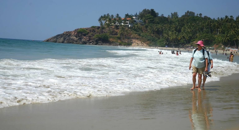 Baywatch Beach Homes