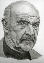 Photo: Sean Connery