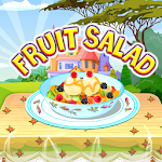 Fruit Salad Cooking Icon