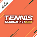 Tennis Manager 2020 – Mobile – World Pro Tour icon