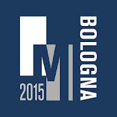 Meeting Bologna settembre 2015