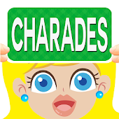 Charades Up! Heads Guess Game
