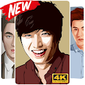 Lee Min Ho Wallpaper KPOP HD icon