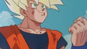 The Opening Round Is Concluded! Goku's Moment of Decision! thumbnail