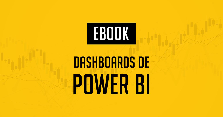 Ebook Dashboards de Power BI