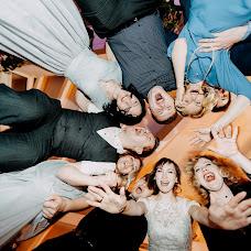 Wedding photographer Mikhail Pichkhadze (mickel). Photo of 23.03.2018