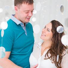Wedding photographer Anastasiya Belyakova (Bellefoto). Photo of 28.12.2015