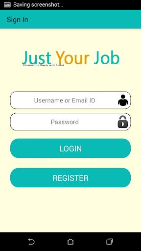 Just get Jobs