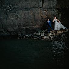 Wedding photographer Daniel Meneses davalos (estudiod). Photo of 14.11.2018