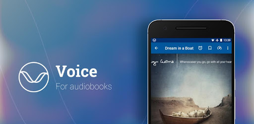 Voice Audiobook Player - Apps on Google Play