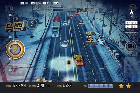Road Racing: Highway Traffic- screenshot thumbnail