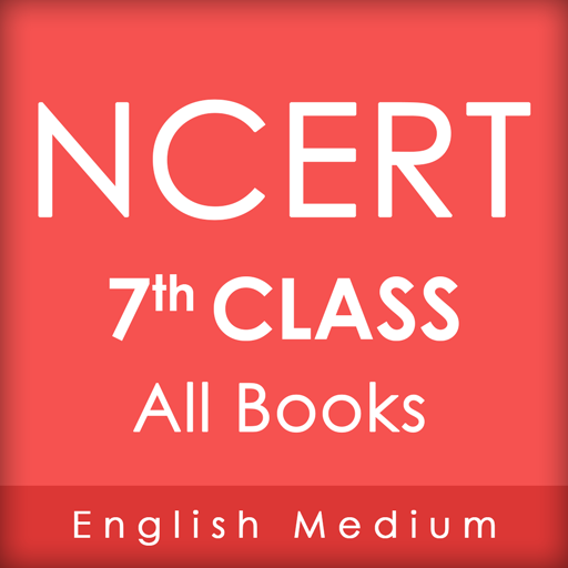 NCERT 7th CLASS BOOKS IN ENGLISH - Apps on Google Play