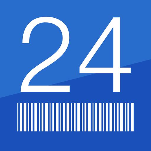 Track24 - Alpha
