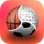 Dribble Challenge:3 Ball games Icon