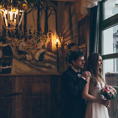 Wedding photographer Anastasiya Khaustova (antanta). Photo of 01.06.2017