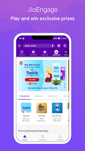 MyJio: For Everything Jio Apk App File Download 8