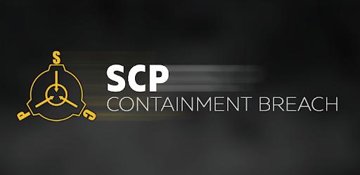 game scp containment breach apk