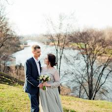 Wedding photographer Elena Proskuryakova (ElenaNikitina). Photo of 16.06.2018