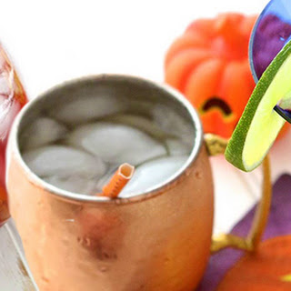 Cocktail Recipes For Your Halloween Party.