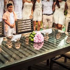 Wedding photographer Manuel Carreño (carreo). Photo of 16.10.2015