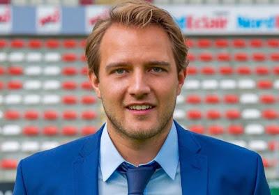 Un dirigeant mouscronnois quitte le club après quatre années de bons et loyaux services
