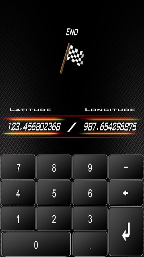 Rally Timer Free- screenshot