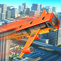 Flying City Bus 2017 icon