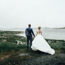 Wedding photographer Ivan Dubas (dubas). Photo of 03.08.2017