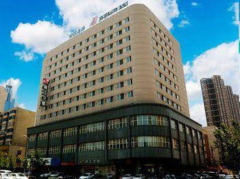 Jinjiang Inn - Shenyang Nanhu Park