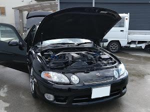 ソアラ JZZ30 2000年3月登録 GT-T-Lのカスタム事例画像 ゆうかパパさんの2021年03月16日12:41の投稿