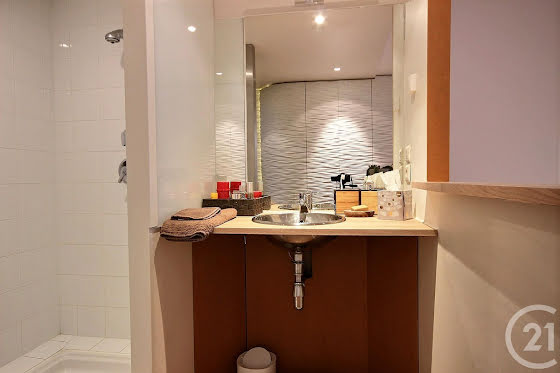 Vente appartement 2 pièces 58,82 m2