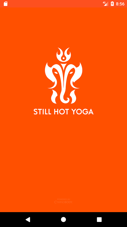 Still Hot Yoga- screenshot