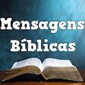 Mensagens Bíblicas icon